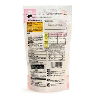 日本进口合康贝谷hakubaku黄金大地面条全麦面 无盐无添加细碎面条100g