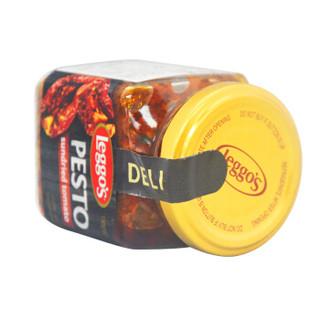 澳大利亚进口 立格仕(LEGGO'S) 干番茄酱(复合调味料)  190g