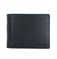 Calvin Klein 卡尔文·克莱 简约系列 79515 BBL 短款钱包