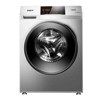 SANYO 三洋 lite系列 WF80BS565S 8公斤 滚筒洗衣机