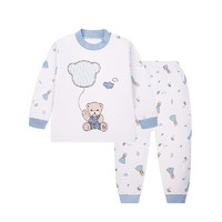 Classic Teddy 精典泰迪 儿童保暖内衣套装