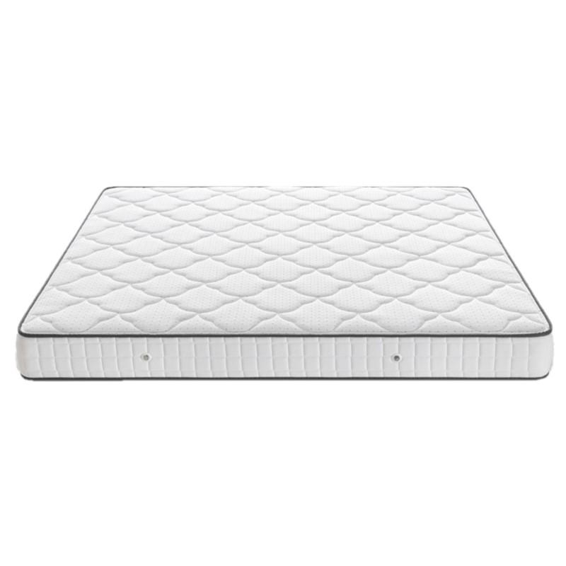 SLEEMON 喜临门 星空 椰棕弹簧床垫 白色 1800*2000*210mm