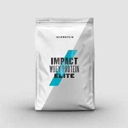 Myprotein 精英运动系列 IMPACT 乳清蛋白粉 2.5kg 香草味