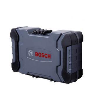 BOSCH 博世 43件螺丝批头套装(彩虹魔盒)