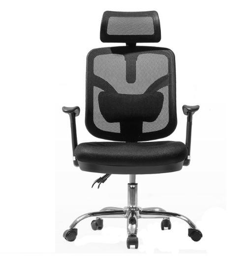 SIHOO 西昊 M56 人体工学电脑转椅 (固定扶手款)