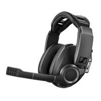 SENNHEISER 森海塞尔 GSP670 无线头戴式游戏耳机 黑色