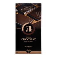 LIGNIA 利妮雅 70%可可非凡黑巧克力 100g