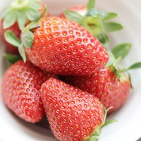 果耶 大凉山高原红颜草莓 3斤 单果15g以上