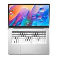 MECHREVO 机械革命 Umi Air 设计师系列 Umi Air 4K 笔记本电脑 (银色、酷睿i7-9750H、16GB、1TB SSD、GTX 1650)