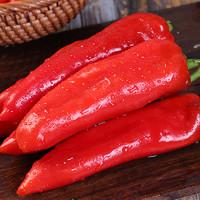 大凉山红辣椒 3斤