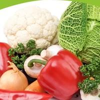 基地直供 8种蔬菜套餐 赠葱姜蒜