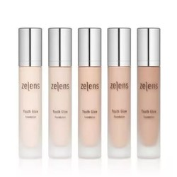 Zelens youth glow 光泽养肤粉底液