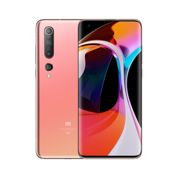 MI 小米 10 5G 智能手机 12GB 256GB