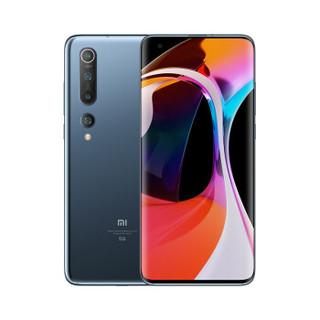 MI 小米 10 5G智能手机 8GB+128GB 全网通 钛银黑