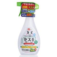 丽固LEC 厨房油污小苏打清洁剂500ml 日本进口(激落君) *2件