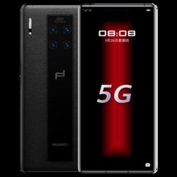HUAWEI 华为 Mate 30 RS 保时捷设计 5G全网通 12GB 512GB