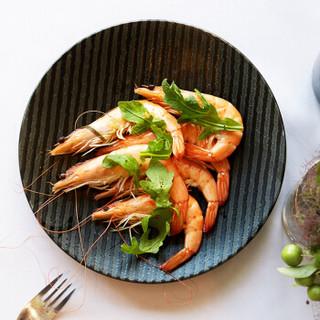 大洋世家 大礼包2650型 2.65kg 6种食材海鲜礼包 团购礼品