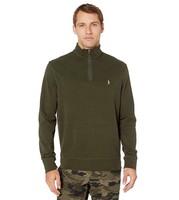 Polo Ralph Lauren 拉尔夫 劳伦 Double Knit Pullover 套头衫