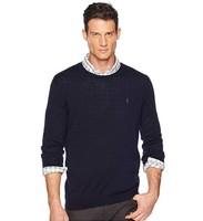 Polo Ralph Lauren 男士圆领针织衫