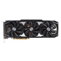 ZOTAC 索泰 RTX 2070 super X-GAMING OC V2 显卡 8GB