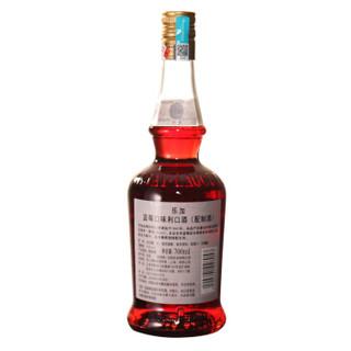 三得利 Suntory 力娇酒 乐加蓝莓口味利口酒(配制酒)700ml