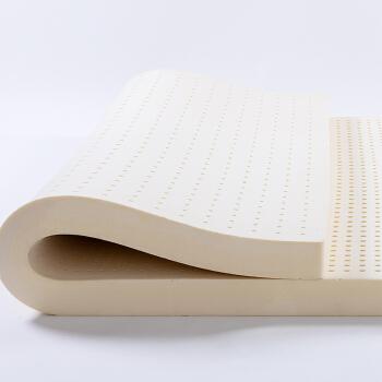 YIJIAAI 颐佳爱 泰国原产乳胶床垫  200*180*5cm