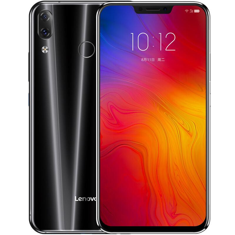 Lenovo 联想 Z5 畅享版 智能手机