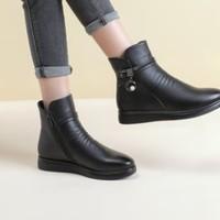 限尺码:DUSTO 大东 女士短靴