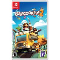 Nintendo 任天堂 煮糊了2
