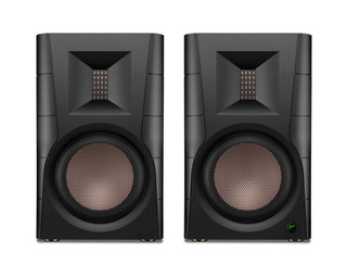 HiVi 惠威 D300 有源音响