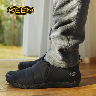 KEEN howser-II 男士 保暖 防水雪地靴1019616