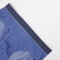 UNIQLO 优衣库 412967000 男士针织三角内裤