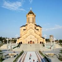 格鲁吉亚120天多次个人旅游电子签证