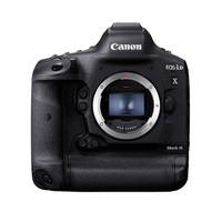 Canon 佳能 EOS-1D X Mark III 单反相机 机身