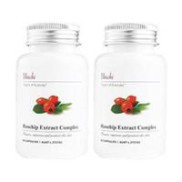 银联爆品日:Unichi 玫瑰果精华胶 囊 60粒 *2瓶