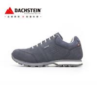 Dachstein/达赫斯坦 秋冬新品户外女低帮轻便耐磨防水防滑徒步鞋