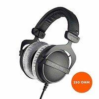 beyerdynamic 拜亚动力 DT770 PRO 头戴式耳机