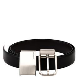 Calvin Klein 卡尔文·克莱恩 男士牛皮皮带腰带
