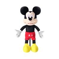 Disney 迪士尼 经典卡通米奇毛绒玩偶 14寸