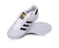 adidas Originals SUPERSTAR C77124 中性款休闲运动鞋