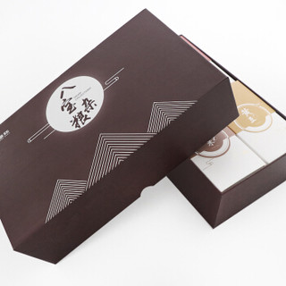 五粱红 杂粮礼盒 8种五谷杂粮(绿豆 红豆 黄小米 黑米 玉米糁 燕麦米 薏仁米 黄豆) 2.28kg