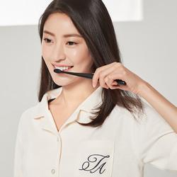网易严选日式声波电动牙刷 男女成人用充电式电动牙刷 智能净白