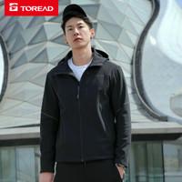 探路者外套 保暖舒适旅行外套TAEH91905/92906
