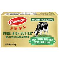艾恩摩尔(AVONMORE)爱尔兰风味咸味黄油200g