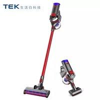 泰怡凯 TEK 无线吸尘器A8 Pro+手持无线吸尘器 家用车载无绳A8 CV87