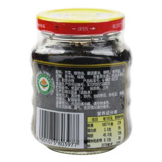 古龙食品 素食罐头 下饭菜拌饭 橄榄菜罐头170g*3罐