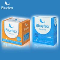 Bluetex 蓝宝丝 卫生棉条 内置卫生巾
