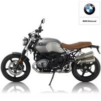 宝马 BMW R NINET SCRAMBLER 摩托车 金属磨沙灰