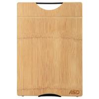 ASD 爱仕达 天然整竹砧板