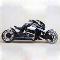 摩托车跑车复古街车 复古风暴太子哈雷883大地鹰王街车跑车雅马哈天王250cc水冷特惠 整车